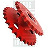 296023A1 - Parts Express, Elevator, Drive Sprocket