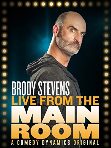 Brody Stevens: Live From The Main Room (Reggie Watts Best Performance)