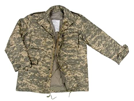 Amazon.com  Ultra Force Acu Digital M-65 Field Jacket b0fbf96f869