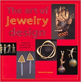 The Art of Jewelry Design Production Jewelry by 20 Top Designers