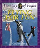Flying for Fun, Ole Steen Hansen, 0778712273