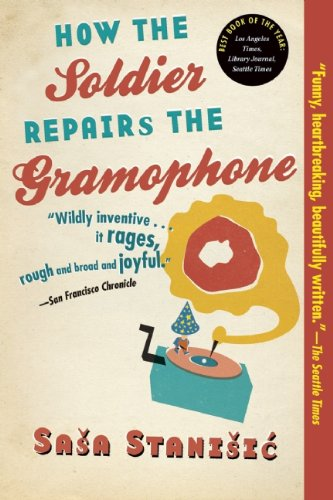 How the Soldier Repairs the Gramophone ()