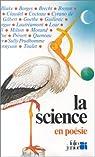 La Science en poésie - Juniors par Balibar