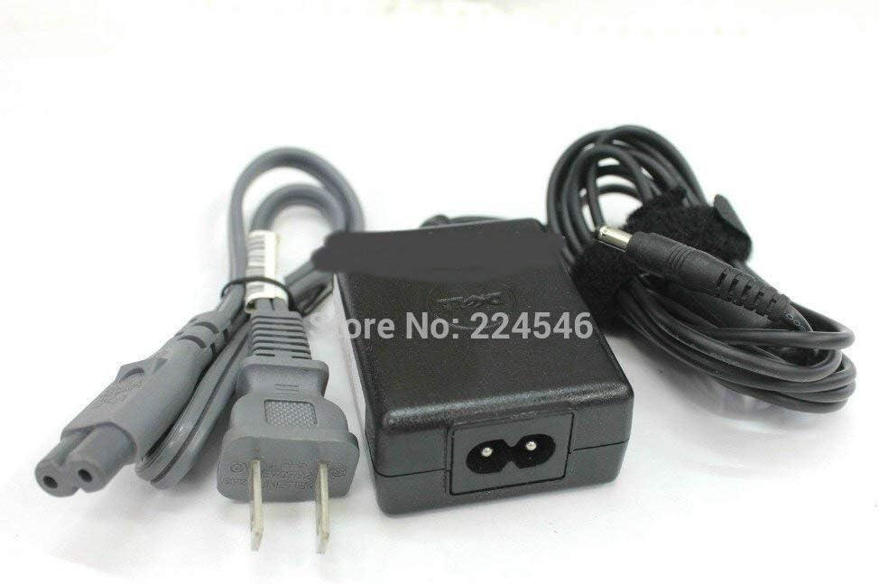 Pukido Original Genuine PA-14 ADP-13CB Power Supply Adapter For Dell Axim X50 X51 X50V X51V X3 X30 X3i Handhelds PDA - (Plug Type: US)