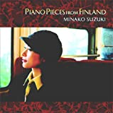 PIANO PIECES FROM FINLAND