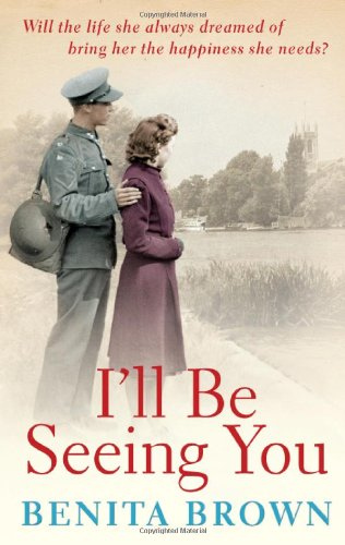 book cover of I\'ll Be Seeing You