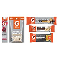 Gatorade Sample Box (get an equal credit toward future purchase of select Gatorade products)