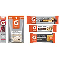Gatorade Sports Fuel Sample Box + $6.99 Amazon.com Credit
