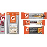 Gatorade Sports Fuel Sample Box (get an equal credit toward future purchase of select Gatorade products)