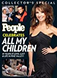 People Celebrates All My Children, People Magazine Editors, 1603202420