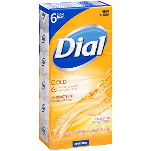 dial gold bar soap - 9