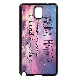 Samsung Galaxy Note 3 Phone Case Hakuna Matata XT90432
