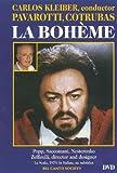 PUCCINI : LA BOHEME [DVD]