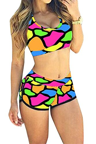 doris-batchelor-sexy-womens-bandage-bikini-set-boyleg-short-swimsuit-swimwear-multicolour-m-camoufla