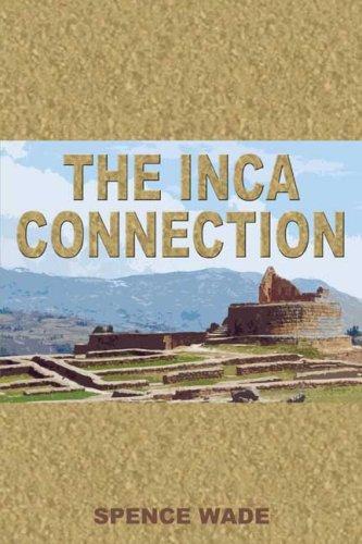 Download The Inca Connection pdf epub