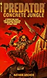 Concrete Jungle, Nathan Archer, 0553565575
