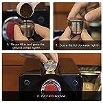 HaavPoois-Nuove-capsule-riutilizzabili-riutilizzabili-per-caffe-12-confezioni-in-acciaio-inossidabile-filtro-riutilizzabile-per-capsule-di-caffe-Mini-filtro-per-caffe-per-espresso-Nespresso