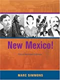 New Mexico!, Marc Simmons, 0826335098