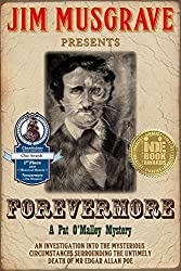 Forevermore (Pat O'Malley Historical Mysteries Book 1)