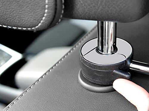 Zender Auto Kleiderb/ügel
