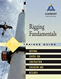 Rigging Fundamentals, NCCER, 013227681X