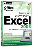 Learn to Use Excel 2003
