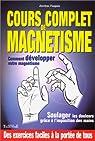 Cours complet de magnétisme par Fangain