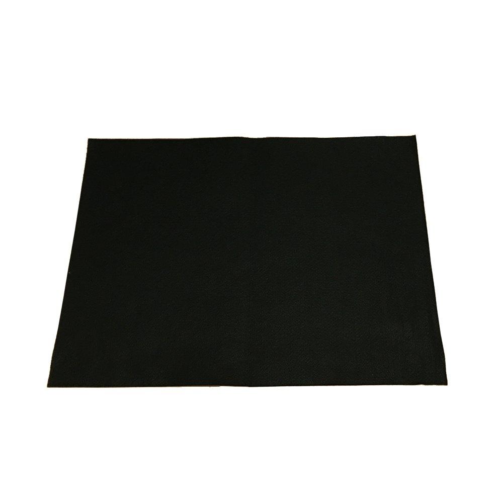Ucreative High Temp Carbon Fiber Welding Protective Blanket Thermal barrier (18''x24'' 1-Pack)