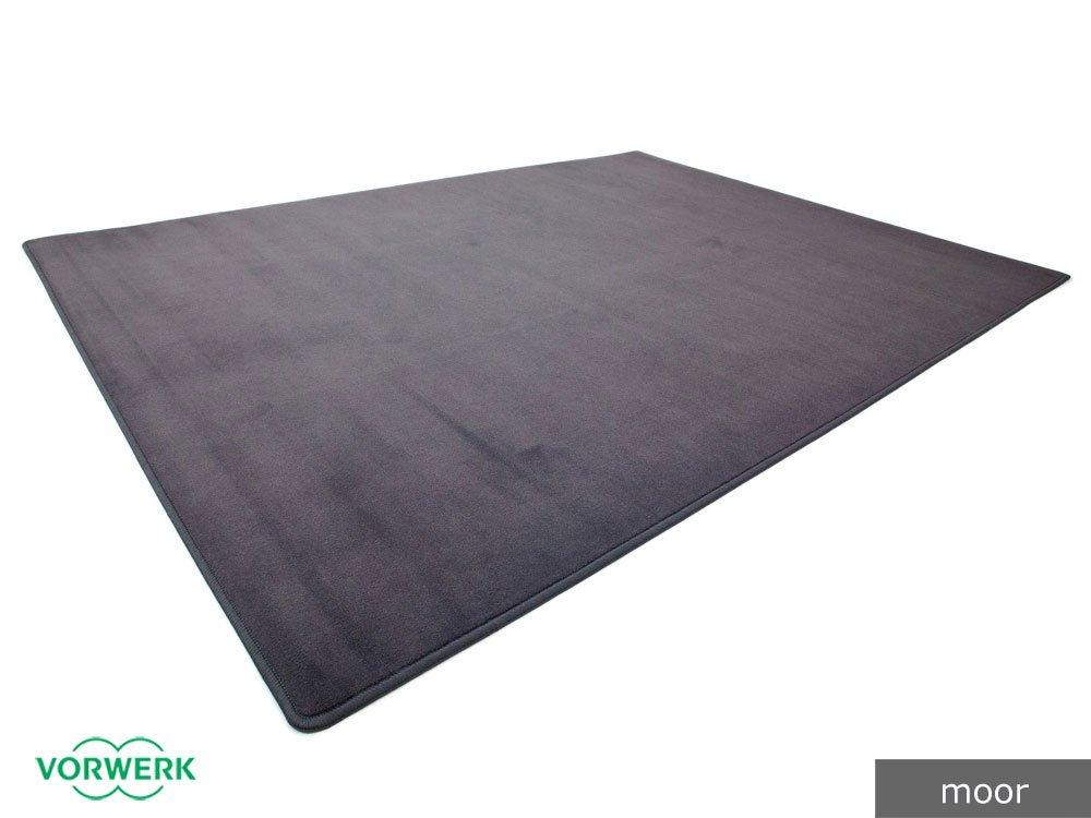 Vorwerk Bijou moor der HEVO® Teppich   Spielteppich nicht nur für Kinder 120x200 cm
