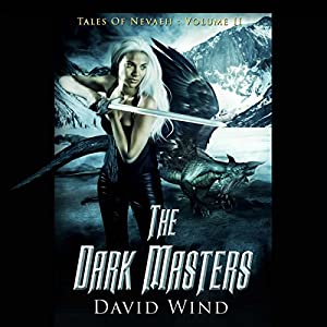 The Dark Masters Audiobook