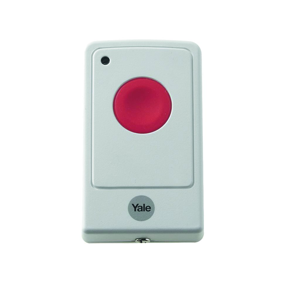EF /& SR Alarm Series Yale Panic Button