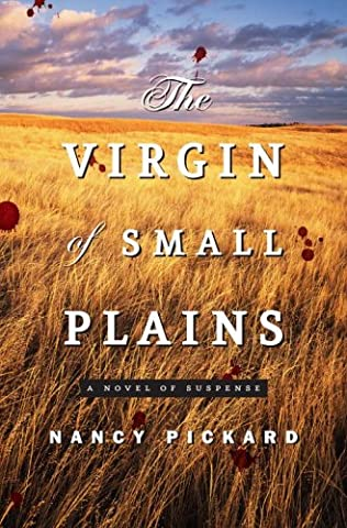 book cover of The Virgin of Small Plains