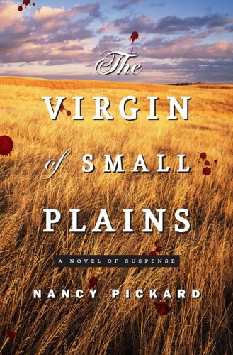 The Virgin of Small Plains: A Novel of Suspense ebook