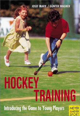 Field Hockey Training for Young Players: Introducing the Game to Young Players