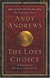 The Lost Choice, Andy Andrews, 0785261397