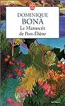 Le Manuscrit de Port-Ebène - Prix Renaudot 1998 par Bona