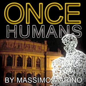 Once Humans Audiobook