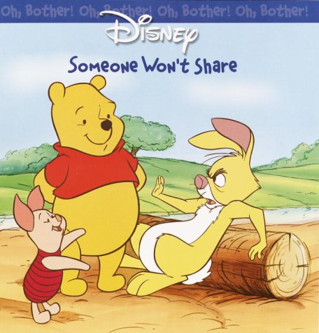 Download Oh, Bother! Someone Won't Share ebook