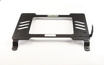 - Part #SB148DR Planted Driver Seat Bracket for MOMO // NRG // Sparco // Recaro // Bride // OMP Oldsmobile Alero 1999-2004