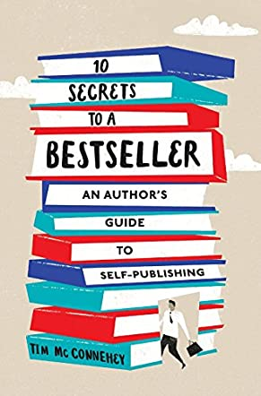 10 Secrets to a Bestseller