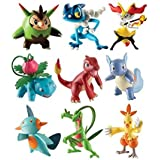 Pokemon 3 Pack, Characters May Vary