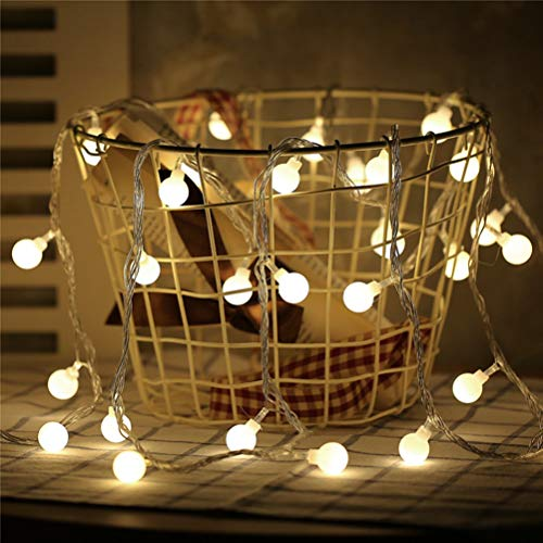 Low Voltage Led Fairy Lights in US - 1