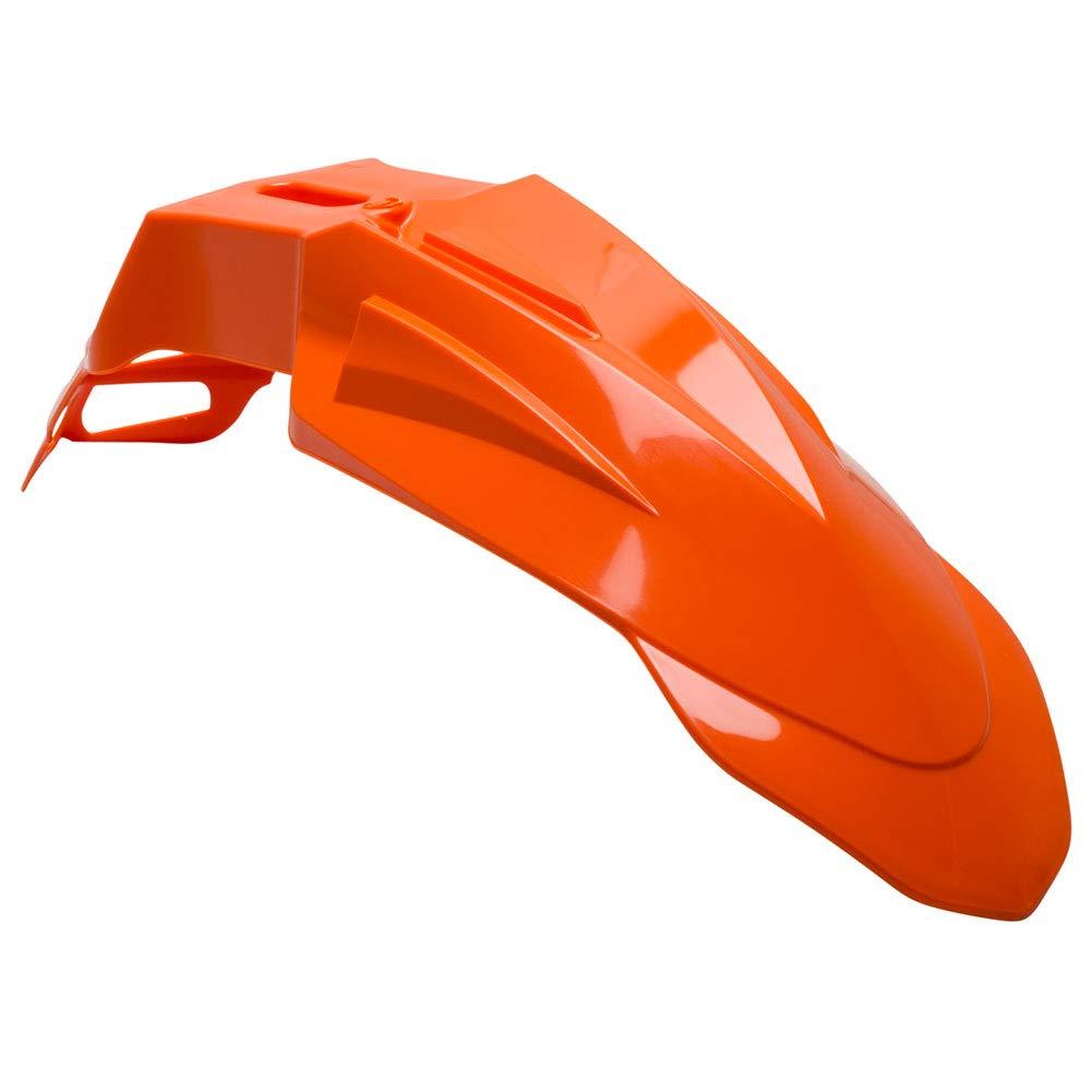 acerbis 0008033.010.098/Guardabarros delantero supermot Naranja