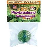 Pawbreakers Edible Catnip Treat/Toys (4)