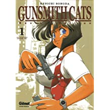 GUN SMITH CATS REVISED EDITION T01