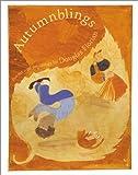 Autumnblings, Douglas Florian, 0060092793
