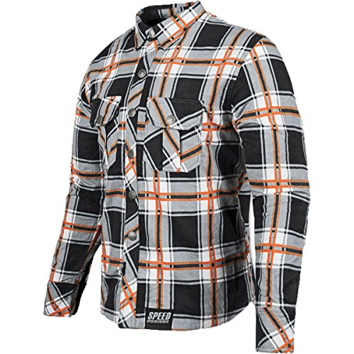 Speed And Strength Riding Jacket - 3