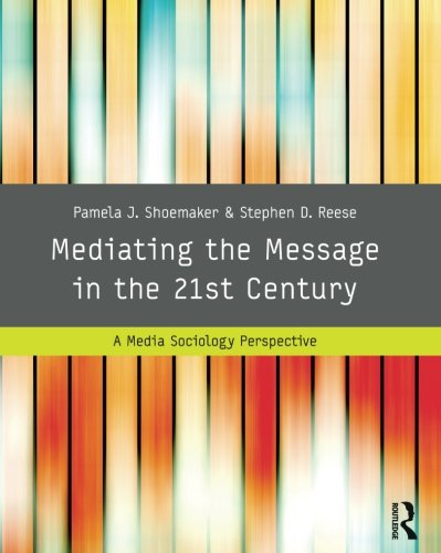 Mediating The Message (P)