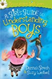 img - for A Girl's Guide to Understanding Boys (Secret Keeper Girl  Series) book / textbook / text book