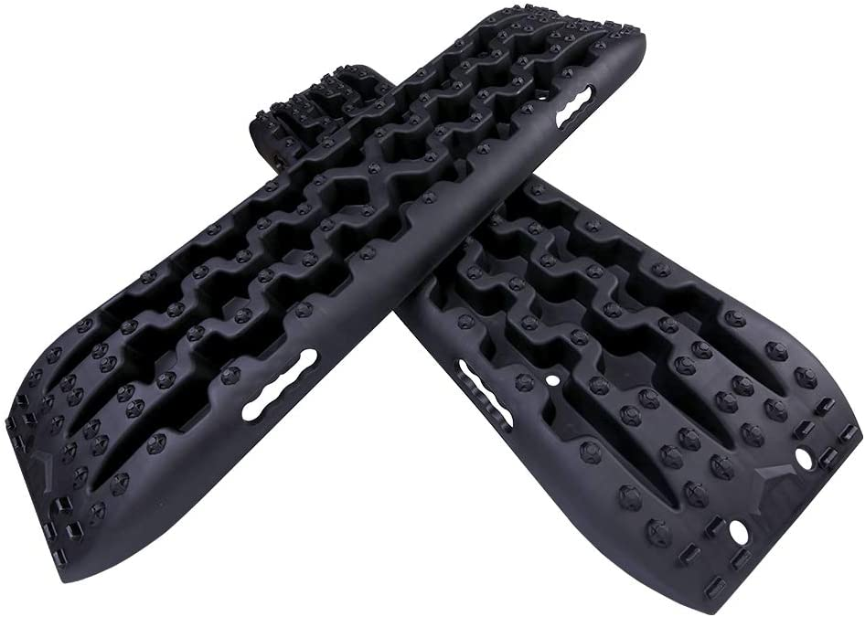 3Gen, Blue X-BULL New Recovery Traction Tracks Sand Mud Snow Track Tire Ladder 4WD